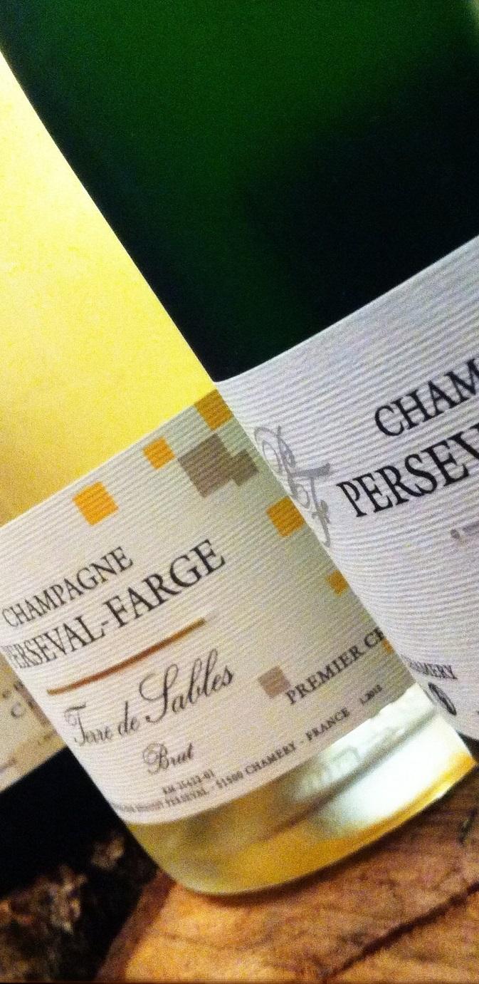 Selezione di Vini champagne