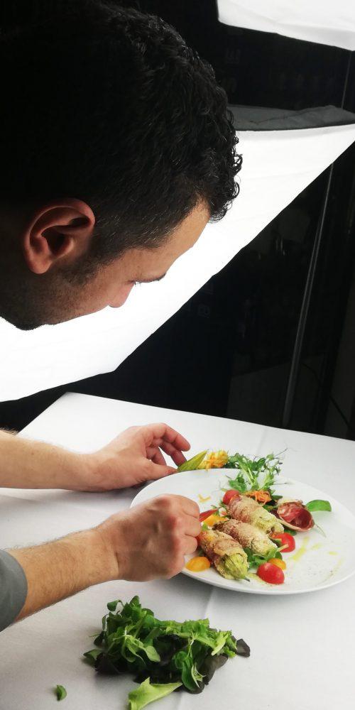 Chef Gianni Giorgio